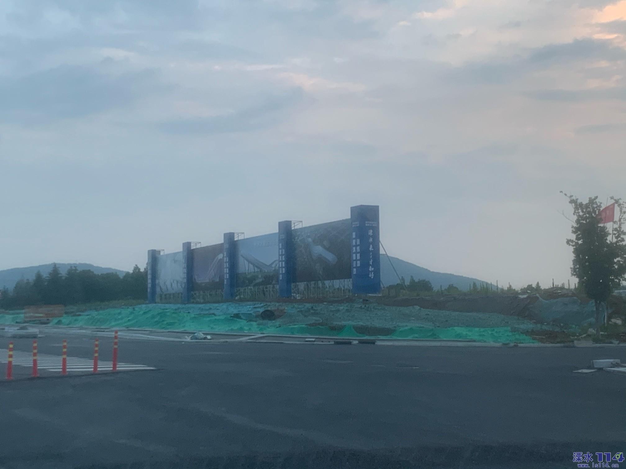 溧水滑雪场不建了?
